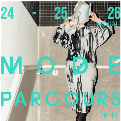 Mode Parcours 2015