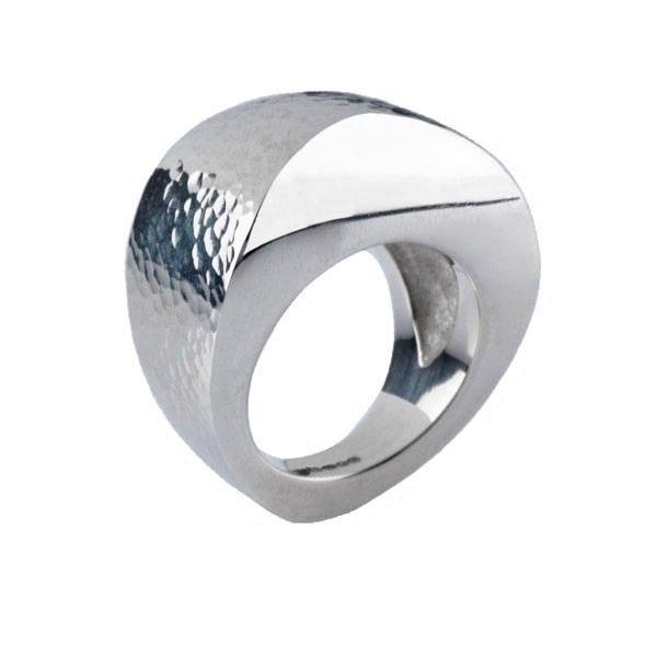 Fairmiend silver ring