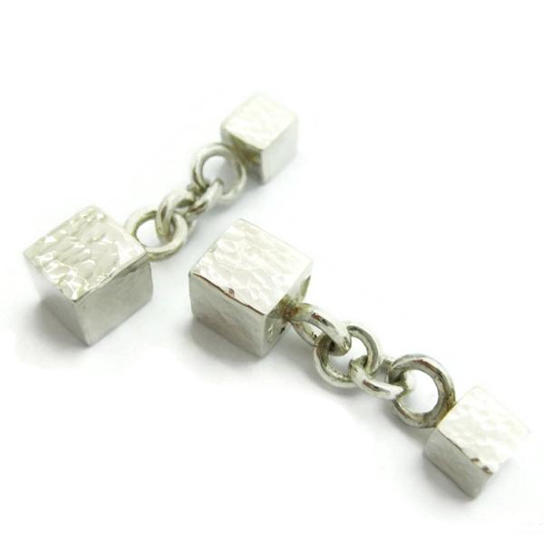 silver cuffliks