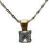 gold pendants earrings