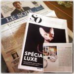 Le Soir Magazine