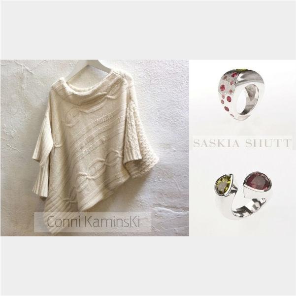 Saskia Shutt Event
