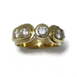 Saskia Shutt Remodelled Ring