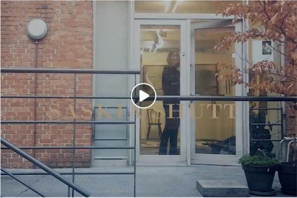 Saskia Shutt Video
