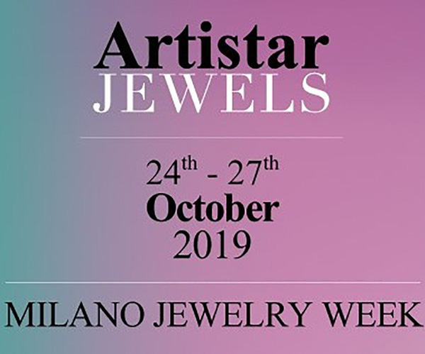 Milan Jewelry week 2019