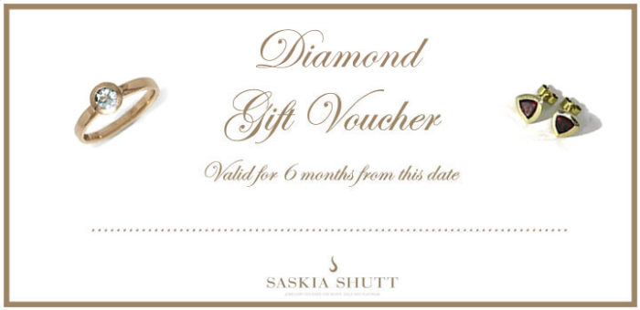 diamond gift voucher